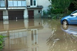 UK Loss assessors (loss adjusters) helping with flood damage insurance claims